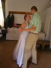Svatební taneček