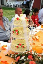 báááááječný dort