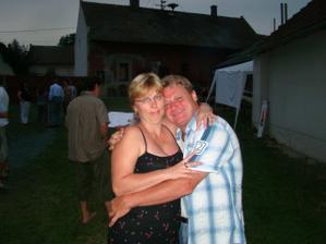 Hanička a Pavel