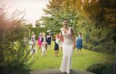 svatební program