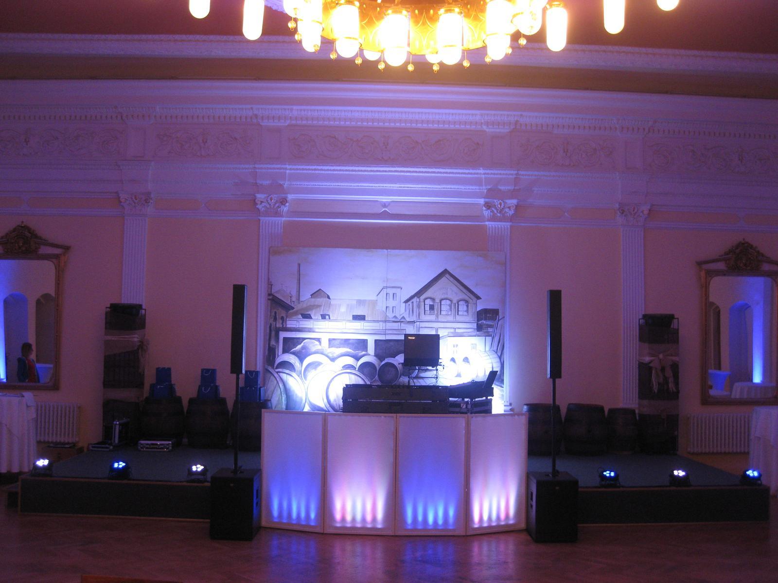 djfica - DJ stage