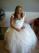 čekání na ženicha