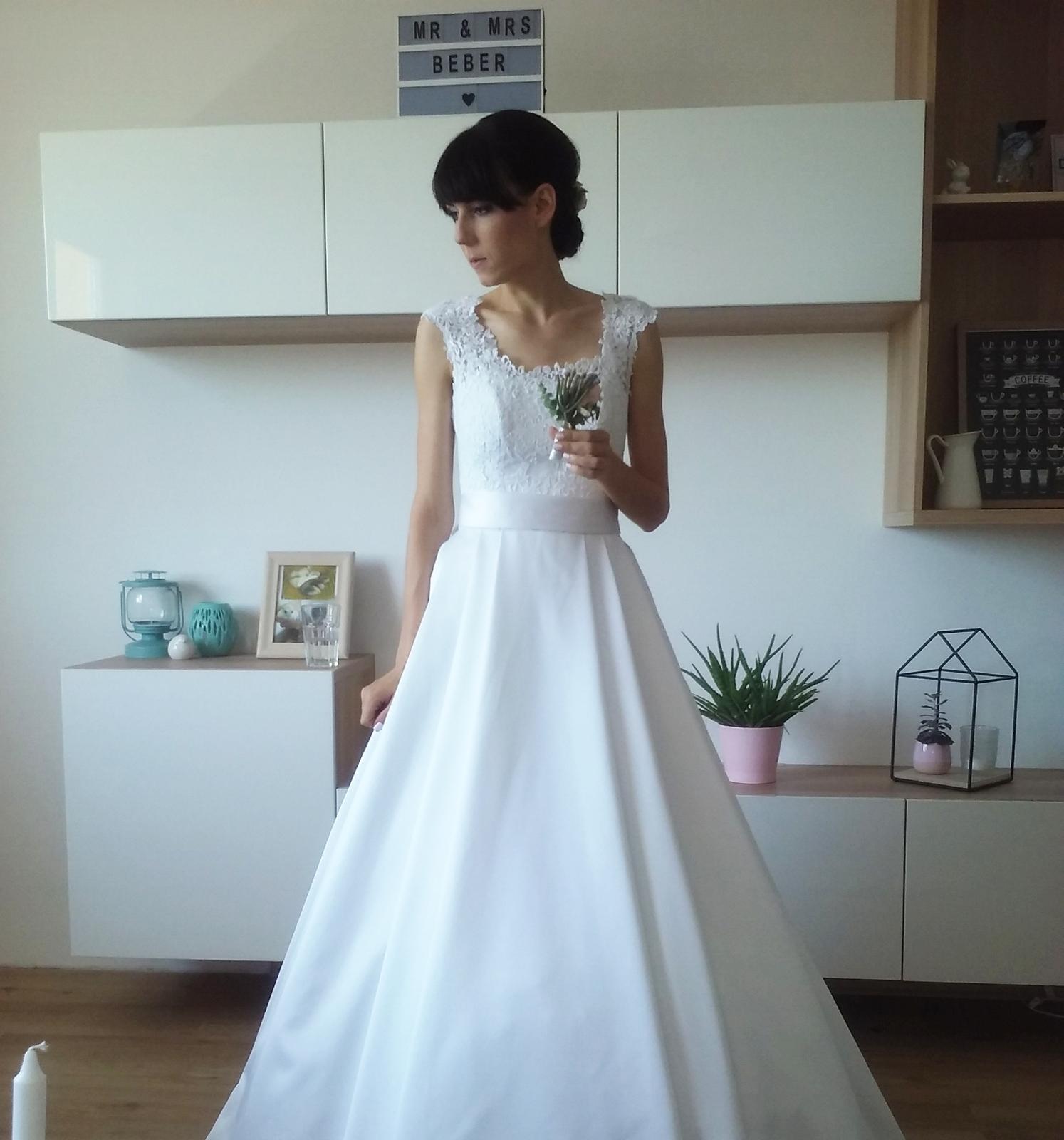 M{{_AND_}}J - ...čakanie na ženícha...