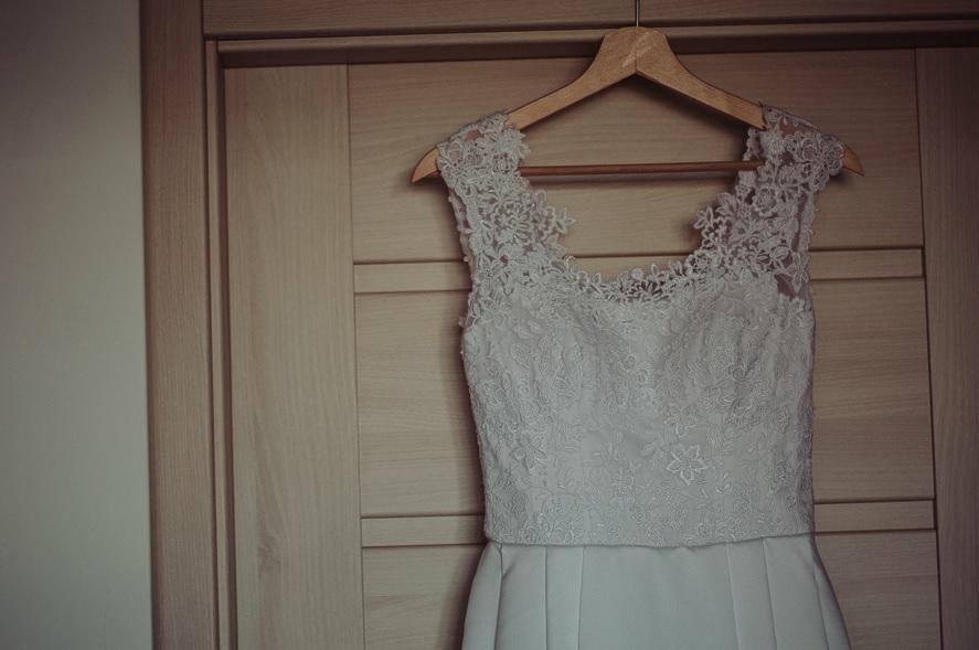 Svadobné šaty Agnes, veľ. 34-36 - Obrázok č. 2