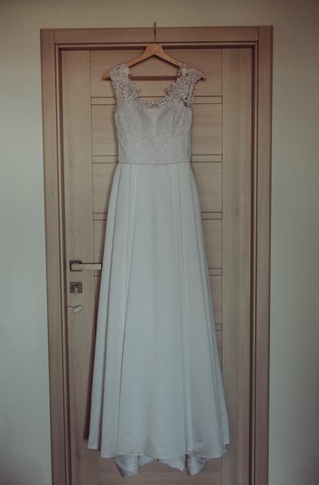 Svadobné šaty Agnes, veľ. 34-36 - Obrázok č. 3