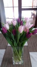 Já vnímam růžovou jinak😃,ale hlavne,že nějaký vůbec koupil...