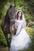 nevěsta a frísský krasavec