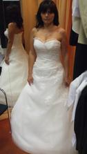 šaty č. 1