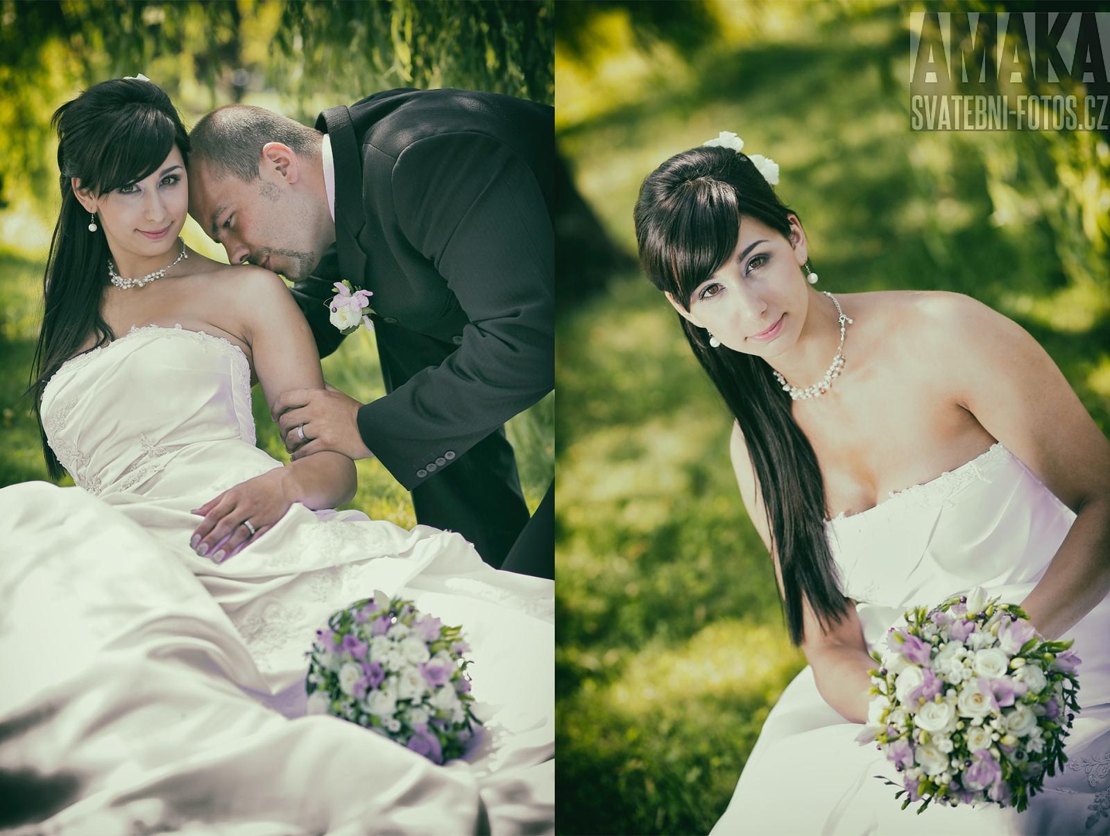 Rádi vám svatbu nafotíme.... - Obrázek č. 1