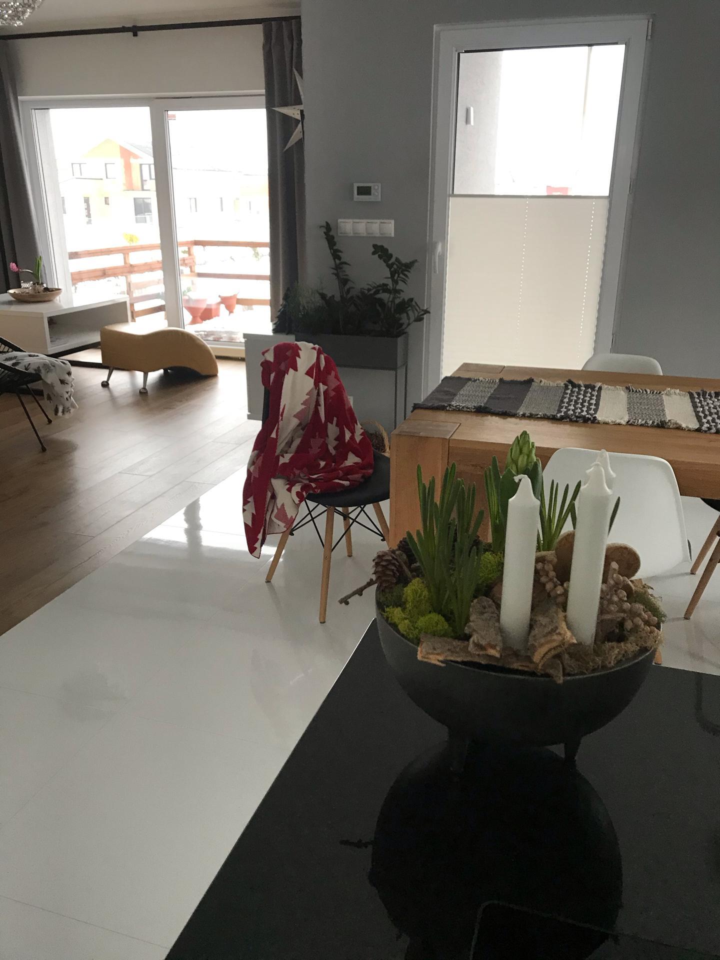 Začiatok 3. roku bývania vo vytúženom domčeku - Obrázek č. 11