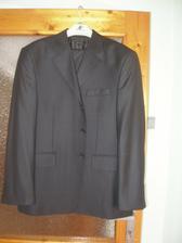 zenichov taliansky oblek