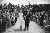 Svatební šaty od Heleny Mertlové, 36