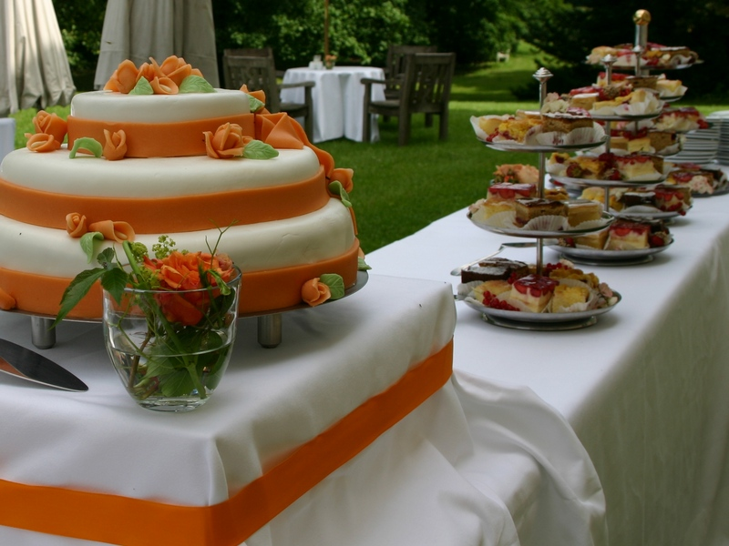 evam7 - zahradní svatba