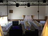 svadba kultúrny dom hoste