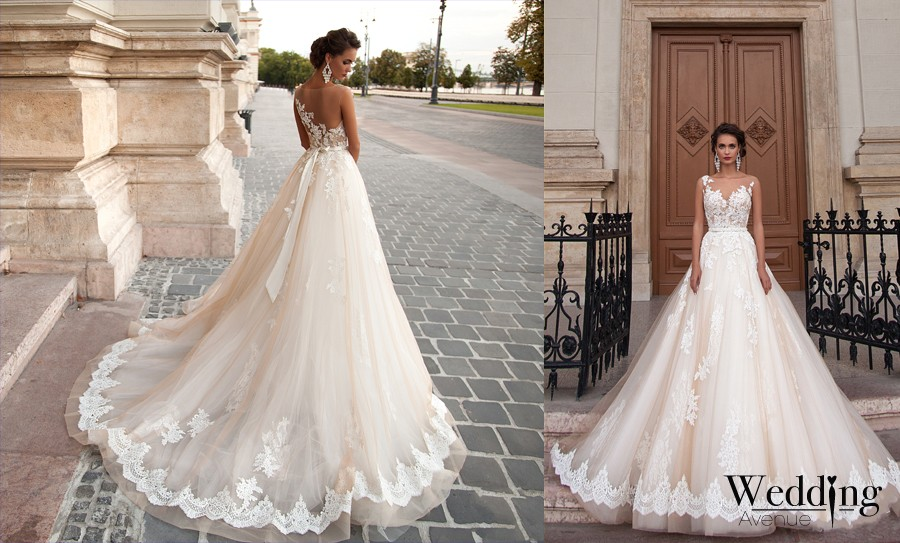 7976c0b01c1d Kupim tieto svadobne saty - - Svadobné šaty
