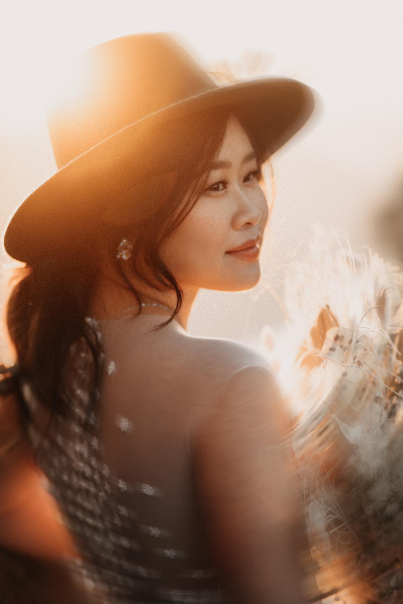 Předsvatební album Oanh + Minh - Obrázek č. 3