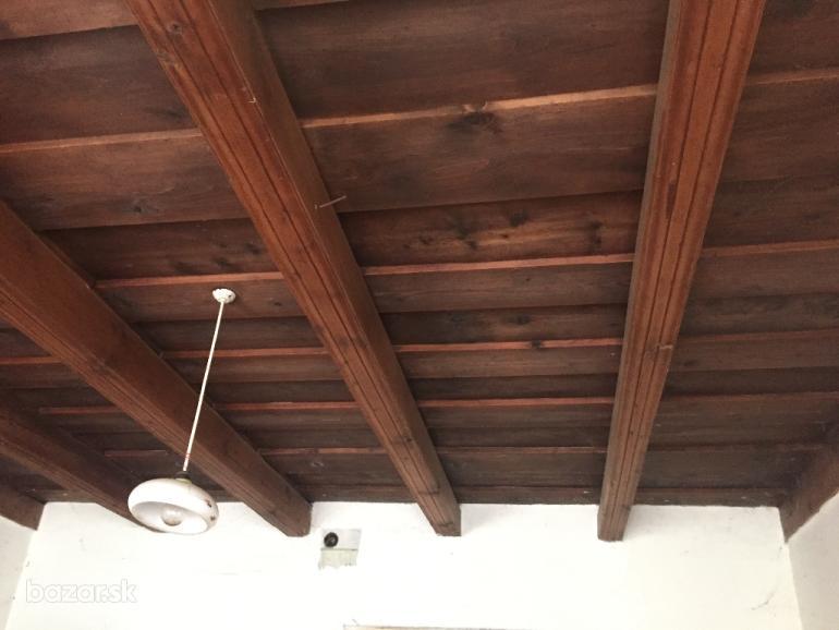 Starožitné stropy  - Obrázok č. 1