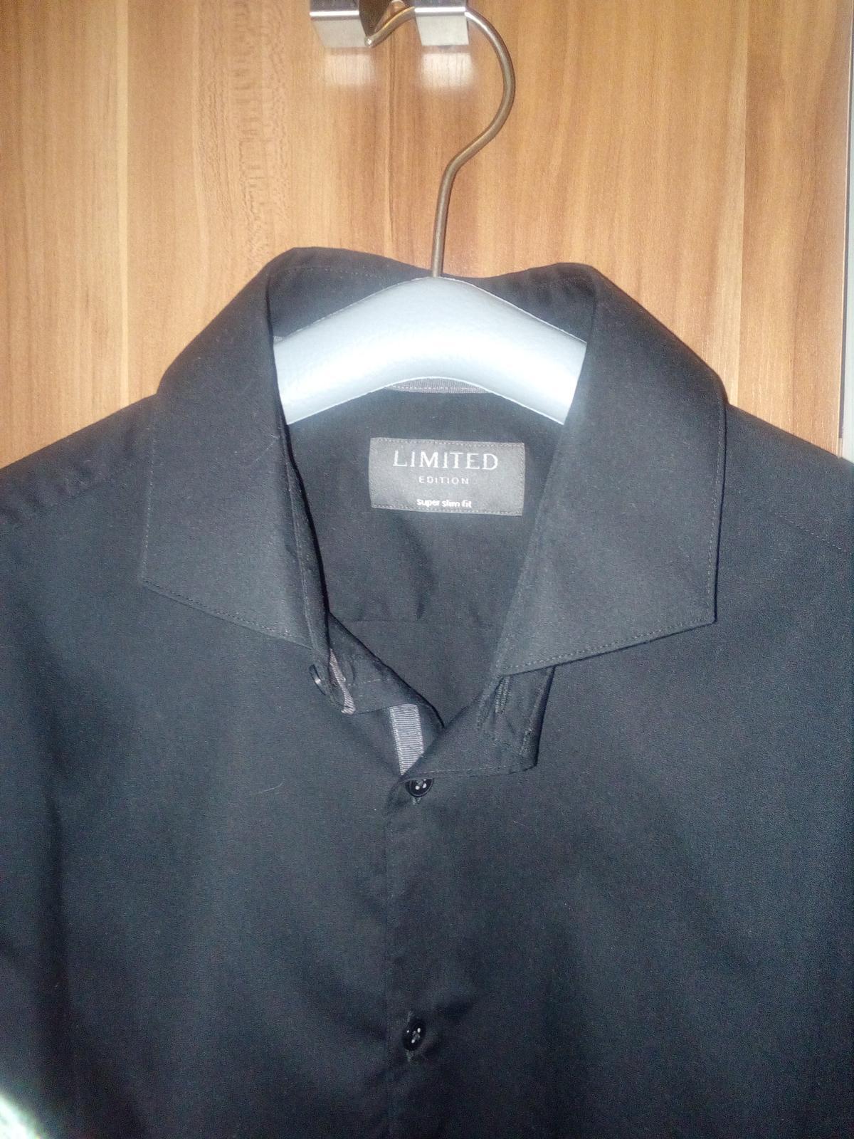 Panská košeľa  - Obrázok č. 3