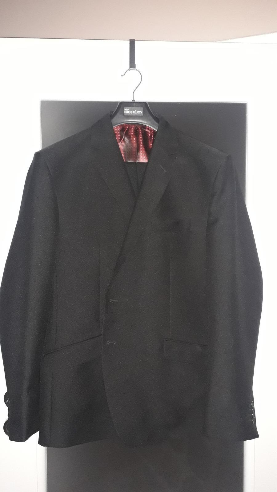 Pánský oblek Prostějov - Obrázek č. 1