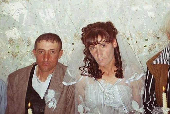 Svatební katastrofy - vždy jsem chtěl holku mě podobnou protože jsem boží