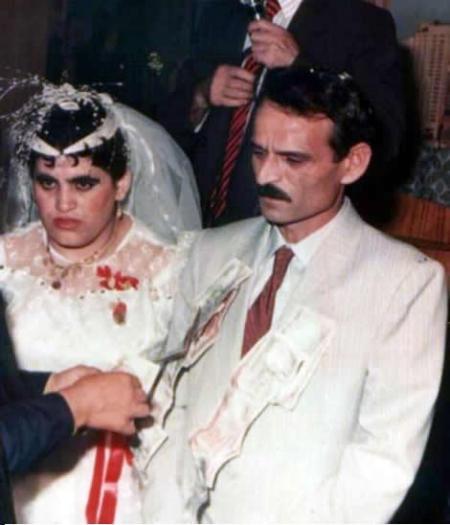 Svatební katastrofy - není důležitá výzdoba, hudba, jídlo.. záleží jen natom aby si mladomanželé svuj den užili a byli šťastní