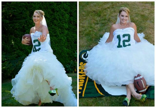Svatební katastrofy - ano 12, přesne tolik jsem mala promile když jsem vybírala tyhle šaty