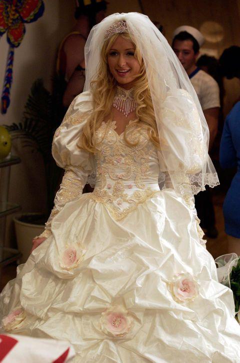 Svatební katastrofy - šlehačka 1