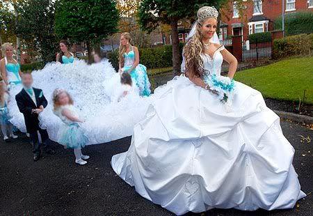Svatební katastrofy - šlehačka 2