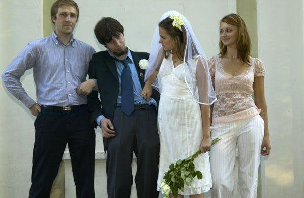 Svatební katastrofy - Obrázek č. 65