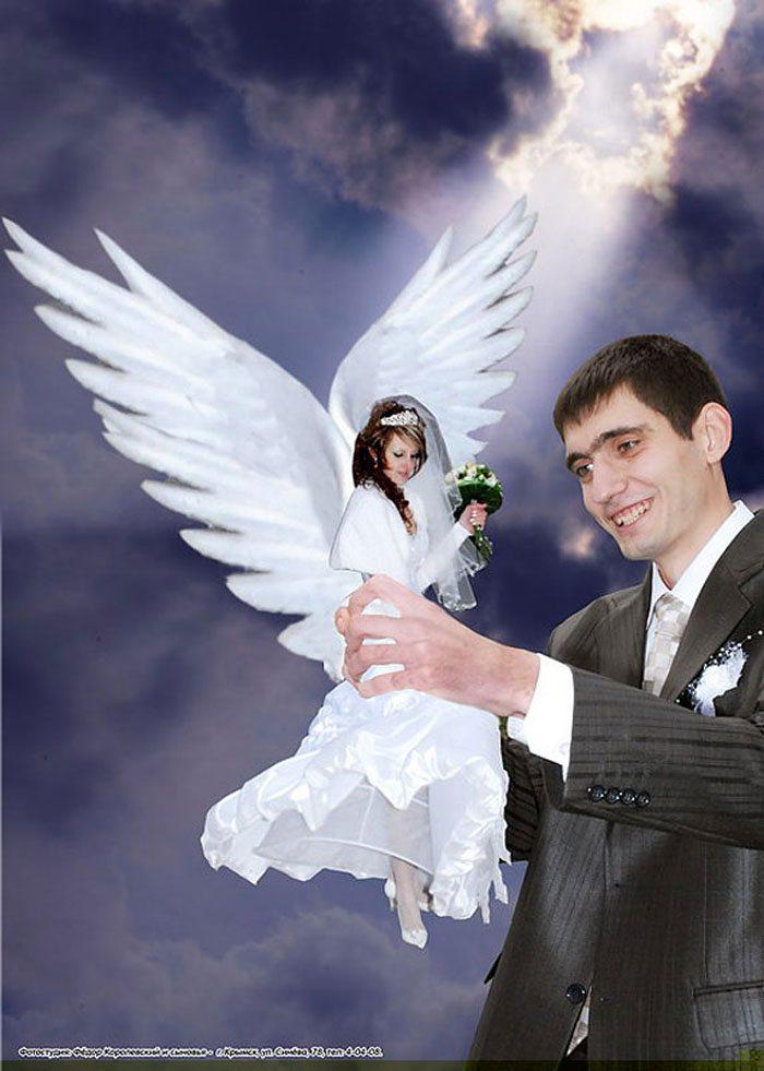 Svatební katastrofy - Obrázek č. 68