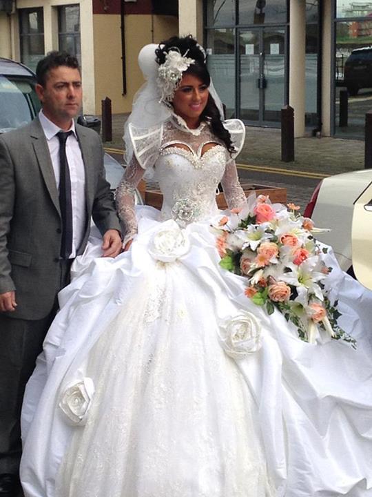Svatební katastrofy - Obrázek č. 76