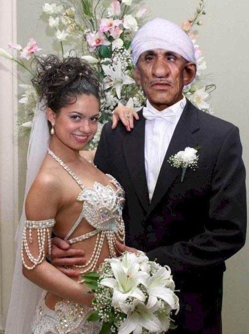Svatební katastrofy - Obrázek č. 77