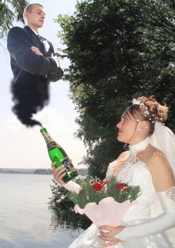 Svatební katastrofy - Obrázek č. 78
