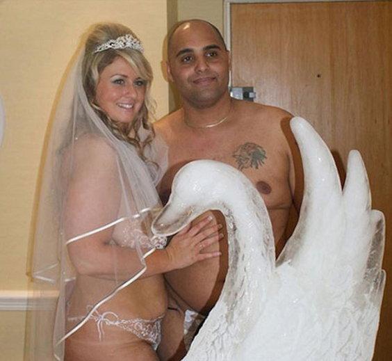 Svatební katastrofy - Obrázek č. 82