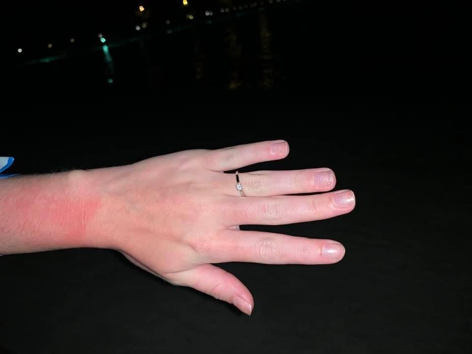 Zasnoubení - Obrázek č. 1
