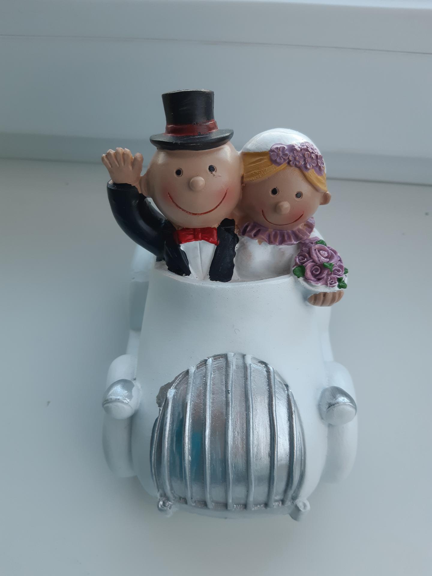 Přípravy na svatbu - Obrázek č. 1