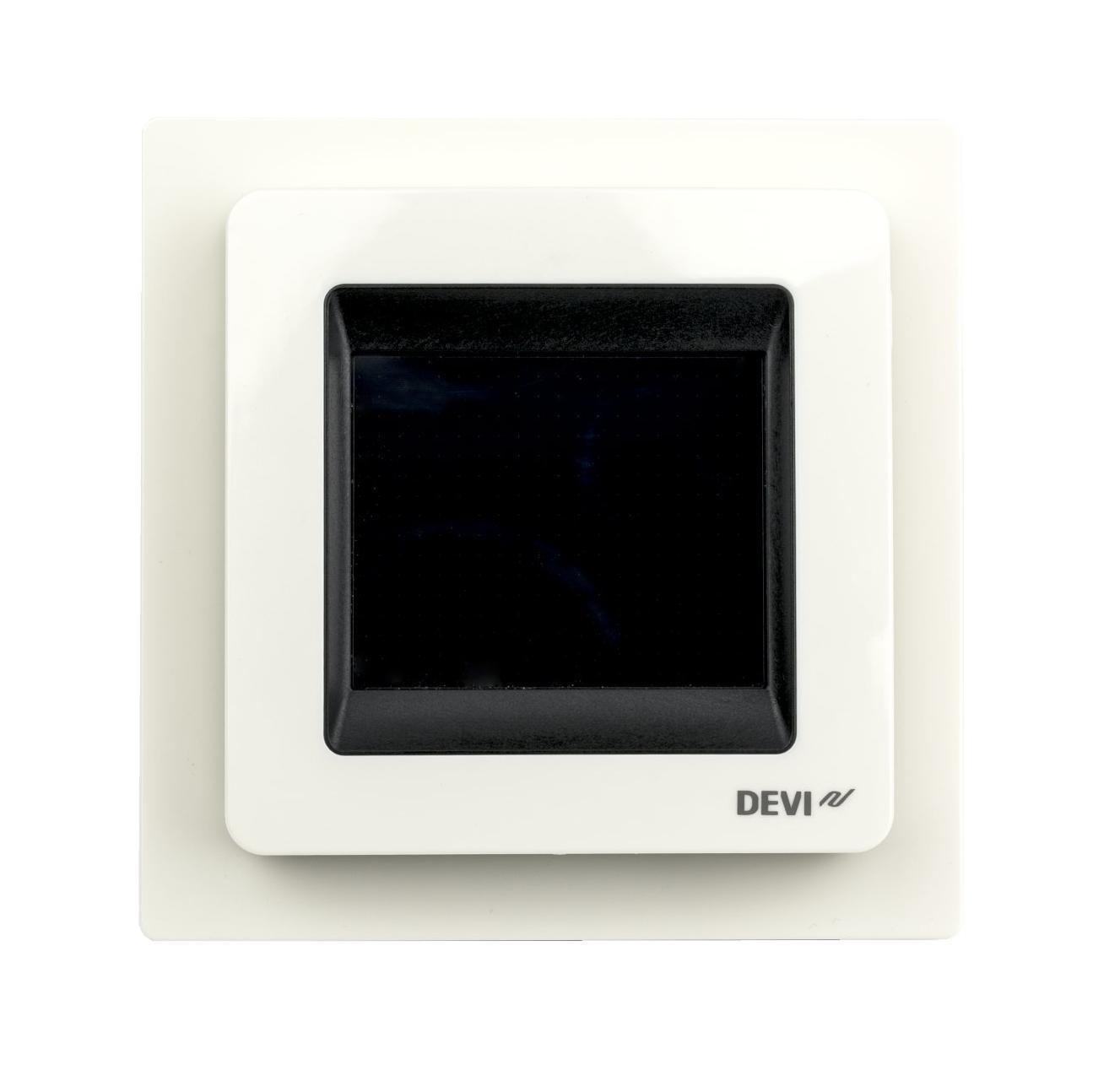 Predám 6ks termostatov DEVIreg™ Touch - Obrázok č. 1