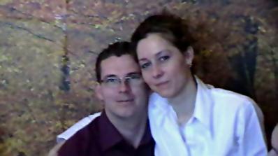 Ja a môj nastávajúci manžel