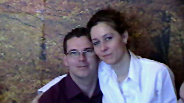 Janka a Roman - Ja a môj nastávajúci manžel