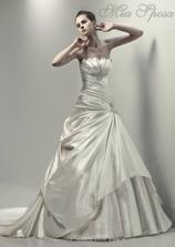 Svadobné šaty Calistoga - Eddy K., krásne
