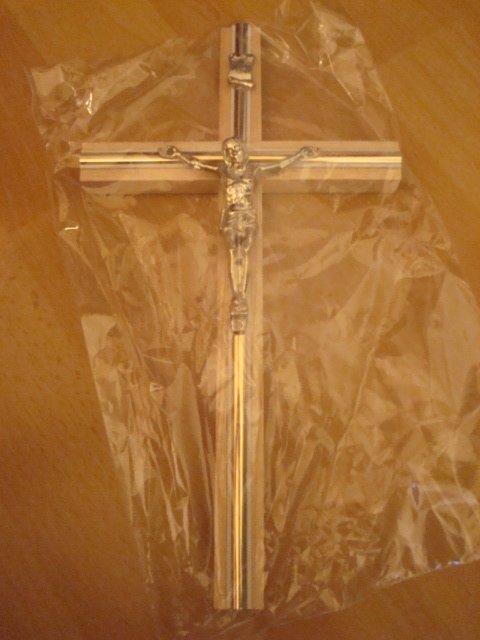Janka a Roman - náš krížik
