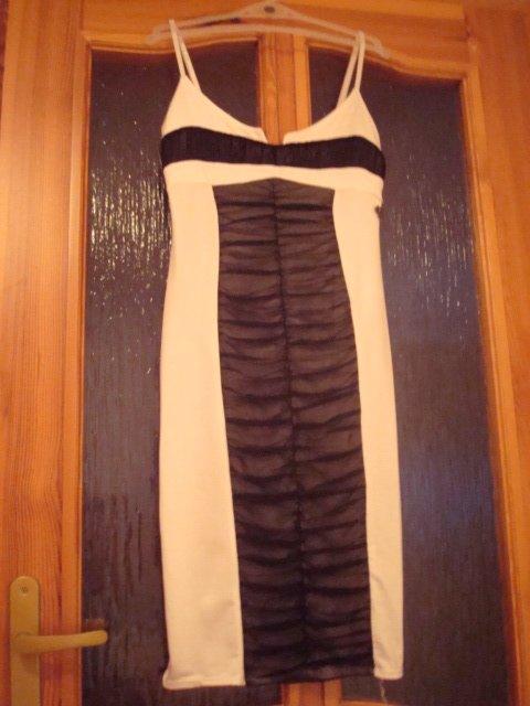 Janka a Roman - moje popolnočné šaty