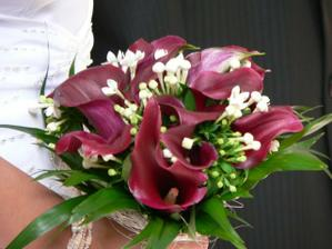 původně jsem chtěla tulipány,ale tahle se taky povedla :o)