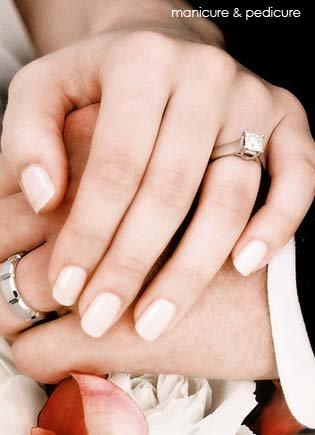 Inšpirácie - Krásne prirodzené nechty :)