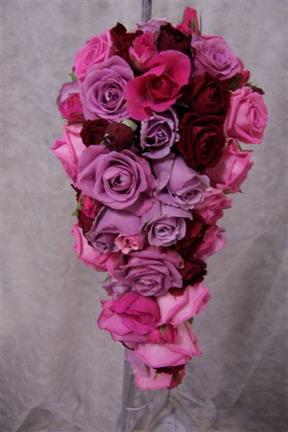 Inspirace - inspirace květin