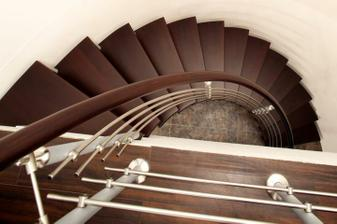 Farba schodov!! :-)