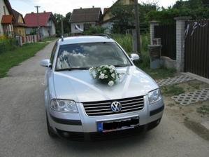 ..naše sv.autíčko.. :)