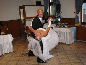 1 manželský tanec.. :)