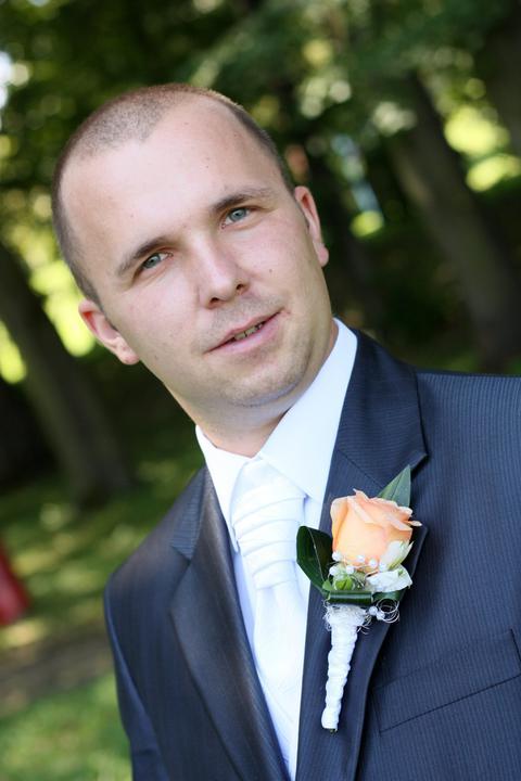 Bibiána{{_AND_}}Miloš - ♥ Môj manželíček ♥
