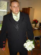 ...a jdeme pro nevěstu :-)